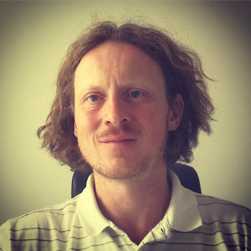 Ing. Richard Unruh